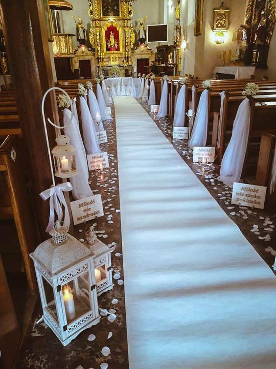 Tabliczki Slubne Do Kosciola Slub Wedding Kosciol Hymnomilosci Tabliczkihymnomilosci Milosc Love Dekoracjakosciola Table Decorations Decor Home Decor