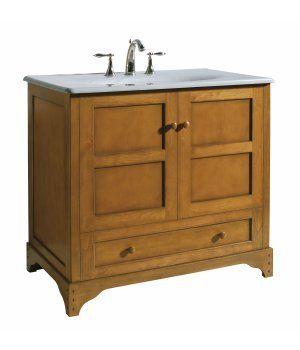 The O 39 Jays Craftsman And Bathroom Vanities On Pinterest
