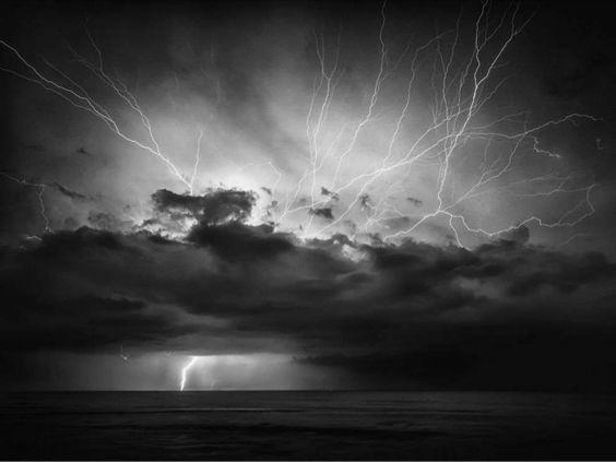 B&W Photography from National Geographic