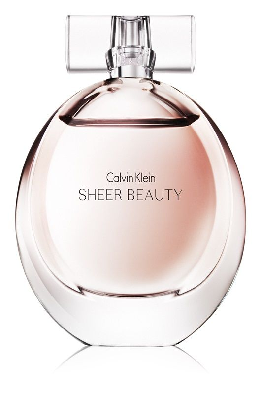 Calvin Klein Sheer Beauty Woda Toaletowa Dla Kobiet Notino Pl Calvin Klein Sheer Beauty Beauty Essence Sheer Beauty