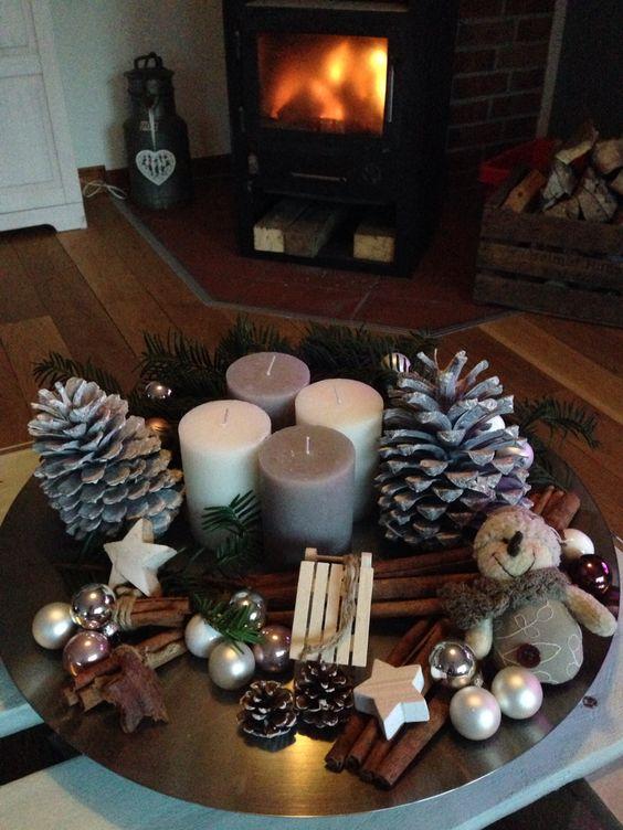 Adventszeit ist Weihnachtszeit