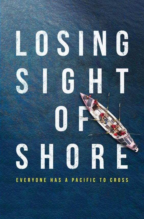Losing Sight of Shore (2017) WEBRip