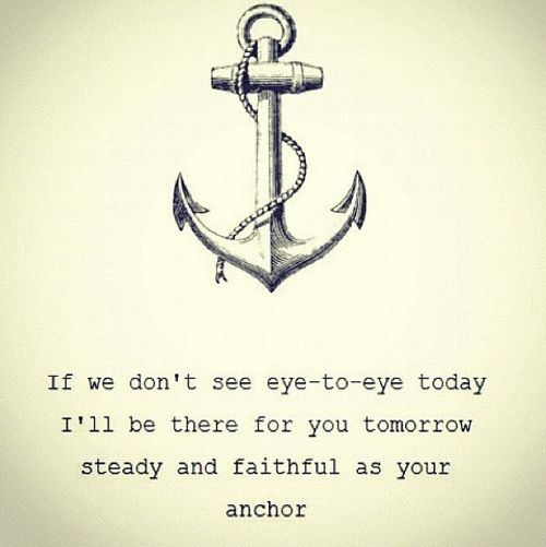 anchor tumblr anchor love pinterest posts tumblr and anchors. Black Bedroom Furniture Sets. Home Design Ideas