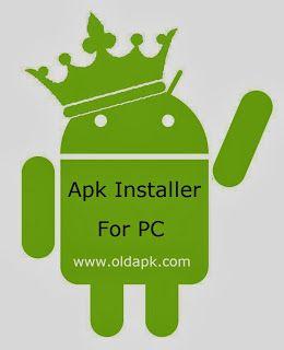 Android apk installer скачать для пк