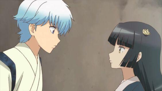 RIN-NE Season 2, Episode 22 - Random Ramen