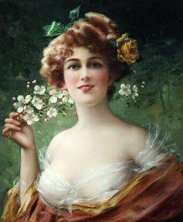 Emile Vernon #pintura