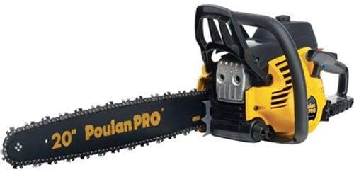 Poulan Chainsaw Gas Chainsaw Chainsaw Chainsaws