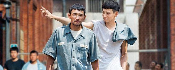 Phim công tố viên hung bạo Hàn Quốc