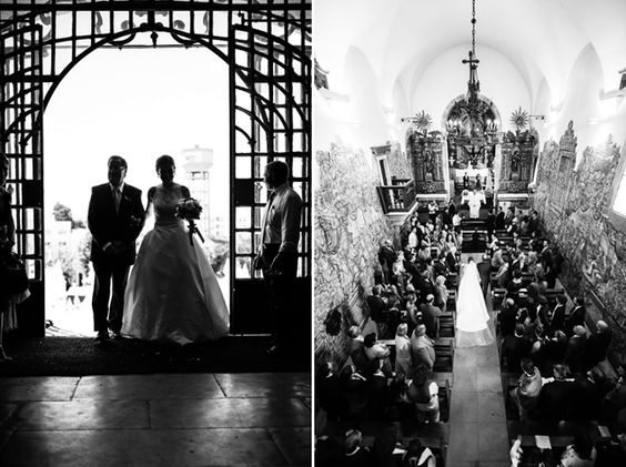 Fernando e Karina, amor em Coimbra | Simplesmente Branco