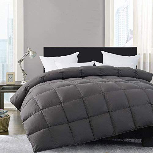 Down Comforter King