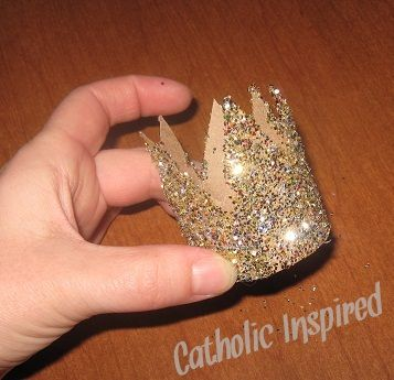 ... Catholic Inspired ~ Arts, Crafts, and Activities! | Pinterest | Crown