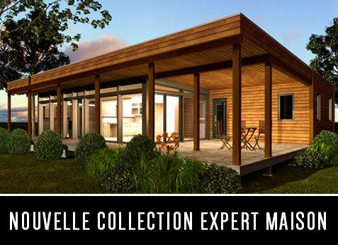 Expert Maison Par Goscobec Maisons Modulaires Usinees Maison