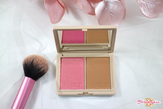 BLP Beauty Face Glow - Midday & Midnight Palette
