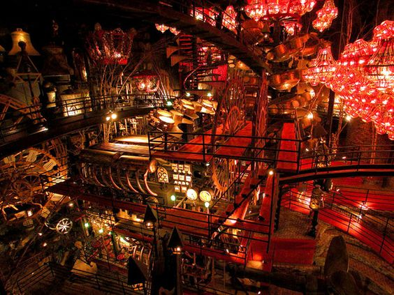 house on the rock