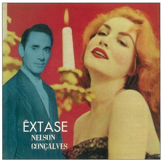 Extase - Nelson Gonçalves