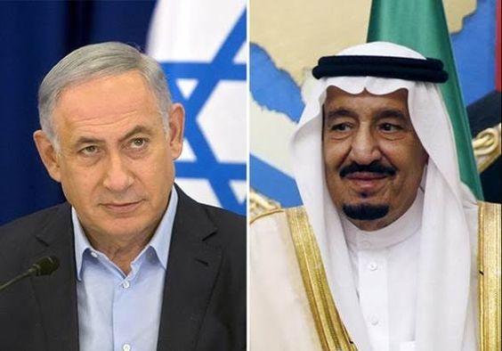 En Arabia Saudita, hay señales de un esfuerzo para romper el tabú de Israel - http://diariojudio.com/noticias/en-arabia-saudita-hay-senales-de-un-esfuerzo-para-romper-el-tabu-de-israel/207658/