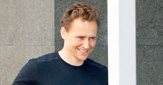 Tom Hiddleston resurfaced for the first time since news broke of his split from Taylor Swift, at an outdoor cafe on Australia's Gold Coast on Wednesday, September 7 — read more