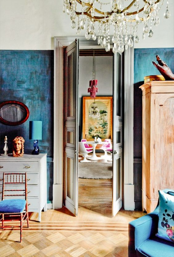 This is Happening: South American Splendor via @domainehome