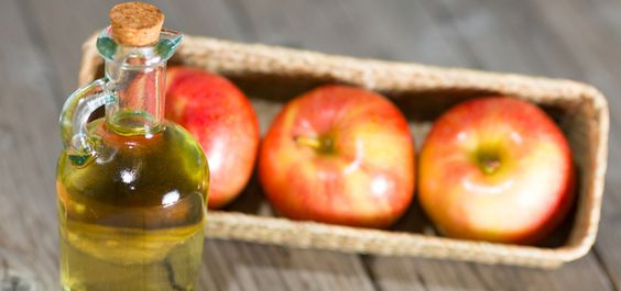 ACV for acne!