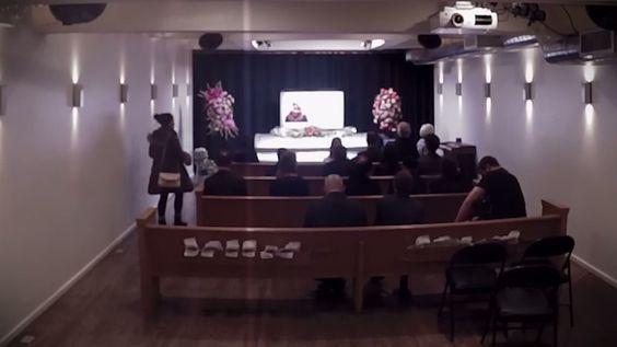 Un salón de bronceado prepara tu propio funeral | Tiempo de Publicidad
