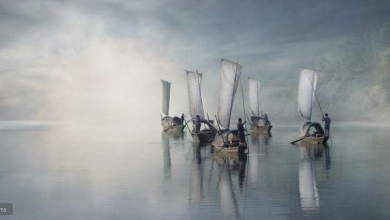 By Vladimir Proskin, Russia