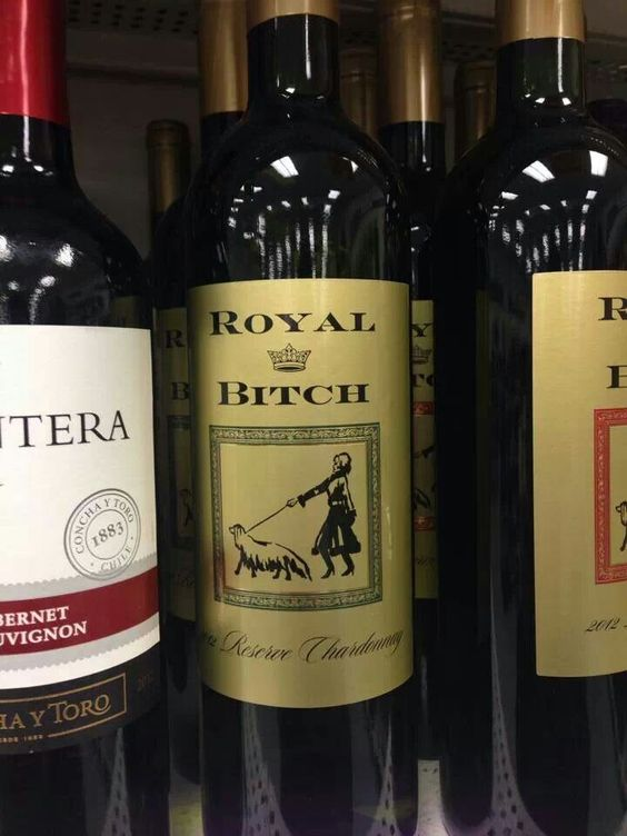 Need to find this wine!