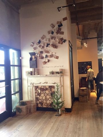 A peek inside chip and joanna gaines 39 magnolia market for Inside chip and joanna gaines house