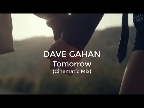 Dave Gahan Tomorrow 1080p ᴴᴰ With Lyrics A Song Performed By Depeche Mode Singer Dave Gahan Youtube Dave Gahan Depeche Mode Subtitled