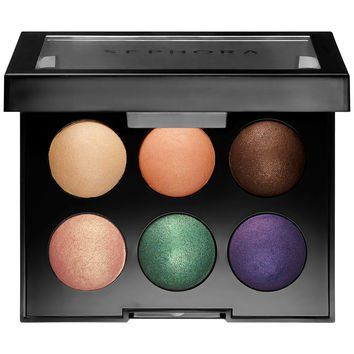 Sephora Sand Illusions Baked Eyeshadow Palette for Spring 2014 * Click image to review more details.