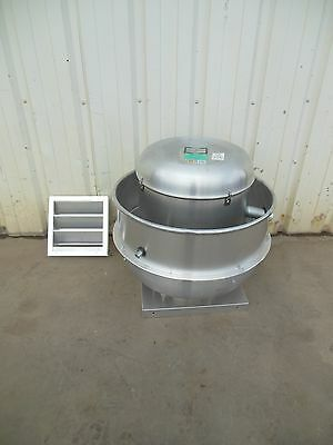 Ad Ebay Unused 2017 9 Loren Cook 135 Acru Centrifugal Roof Restaurant Exhaust Fan In 2020 Exhaust Fan Ventilation Exhaust Fan Roof Fan
