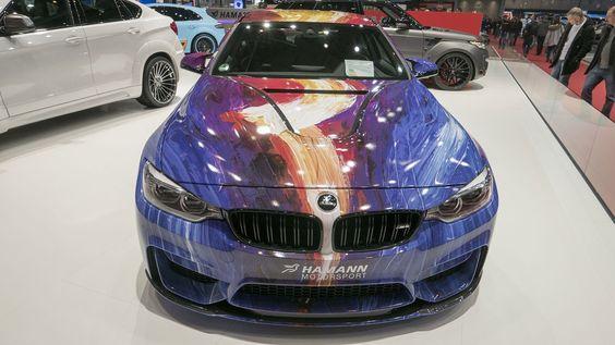 Der BMW M4 wurde mittlerweile von zahlreichen Tunern verfeinert und Leistungstechnisch hochgezüchtet. Hier 10 mega coole M4, die ihr euch mal anschauen solltet.