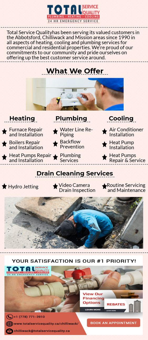 Air Conditioner Repair And Service In Chilliwack Air Conditioner Installation Ac Installation Preventive Maintenance