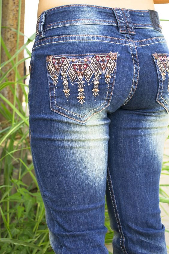 Red Sea Jeans