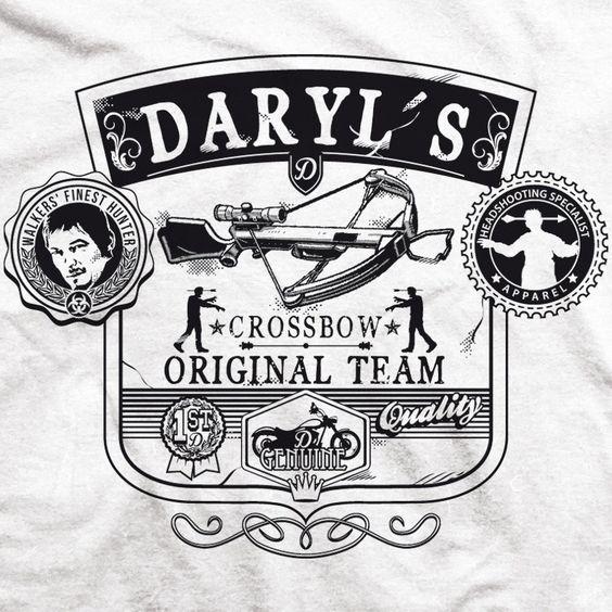 Daryl'S - Thumb