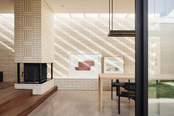 Galería de Casa iluminada / LAYAN - 8