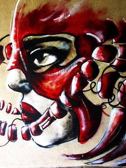 Artist : Céleste Java