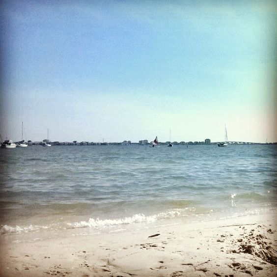 #beach #sunshine #water #ocean #loveFL #Gulfport