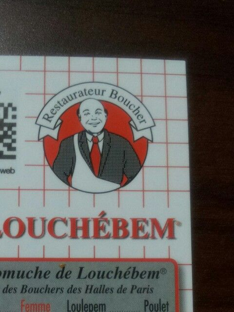 The bone marrow is just supper at Le Louchebem Paris a must go.