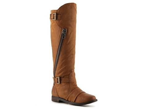 Steve Madden Boots- Must have for Fall