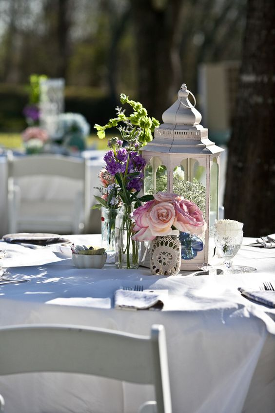 Eclectic spring wedding in brookshire texas