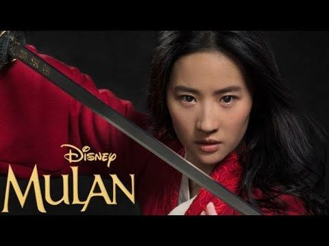 Mulan 2020 Ver Pelicula Completa En Espanol Latino Hd Mulan La Pelicula Youtube Mulan Movie Disney Live Action Movies Disney Live Action