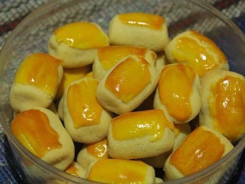 Resep Nastar Lembut Renyah Lumer Tips Biar Tdk Mudah Jamuran Cookies Oleh Kheyla S Kitchen Resep Resep Nastar Makanan Dan Minuman