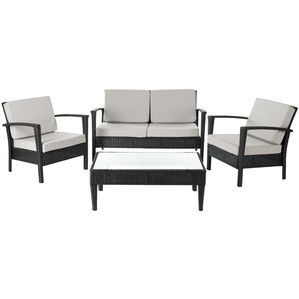 Watson Patio Set (4-pc.)
