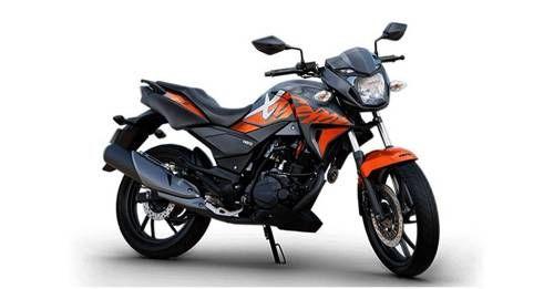 Explore Hero Xtreme 200r Model Price Specifications Mileage