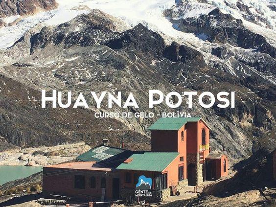 Conforto e com um visual incrível a 4.700 metros de altitude no Huayna Potosi - Bolívia  Aproveite julho - Curso de alta-montanha no Huayna Potosi  13 dias  1ª turma: 05/07/2016 a 17/07/2016 2ª turma: 19/07/2016 a 31/07/2016  #AltaMontanha #GentedeMontanha #ProntoparaAventura #Alpinism #montanhismo #mountain Andes