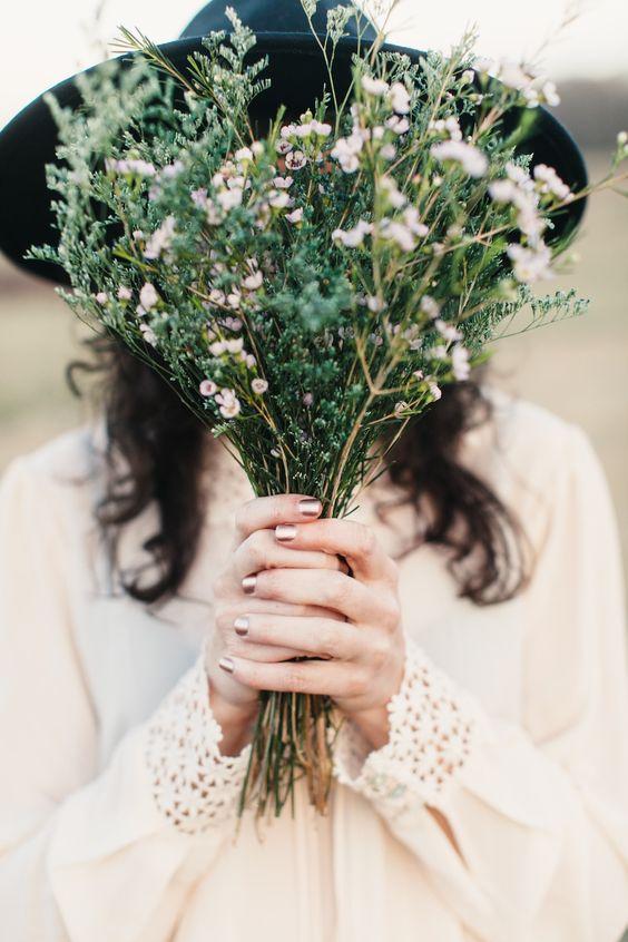 Fleur. Girl.: