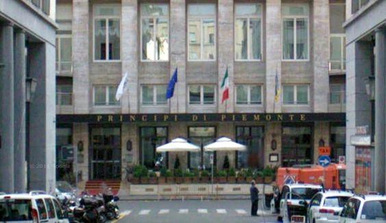 Gli hotel e l'industria alberghiera nell'archivio di British Pathé