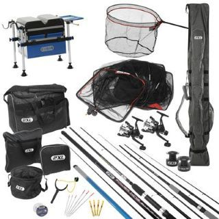2xl Seatbox Fishing Kit £199.99 #fishing #kit