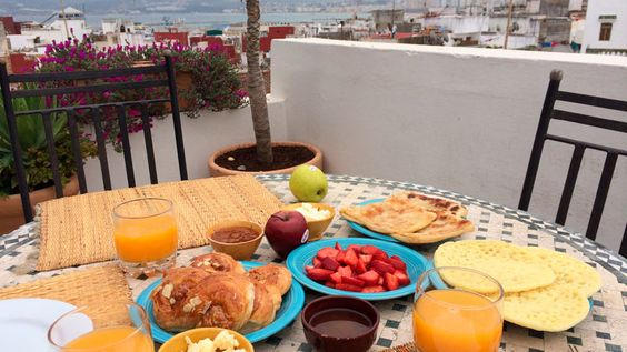 terrazas marroquies - Buscar con Google