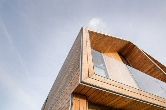 Gallery Of Shawm House Mawsonkerr 26 Architecture Today